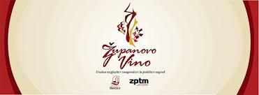 Županovo vino 2020