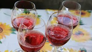 Oddaja vzorcev za ocenjevanje vin v okviru 48. Tedna cvička