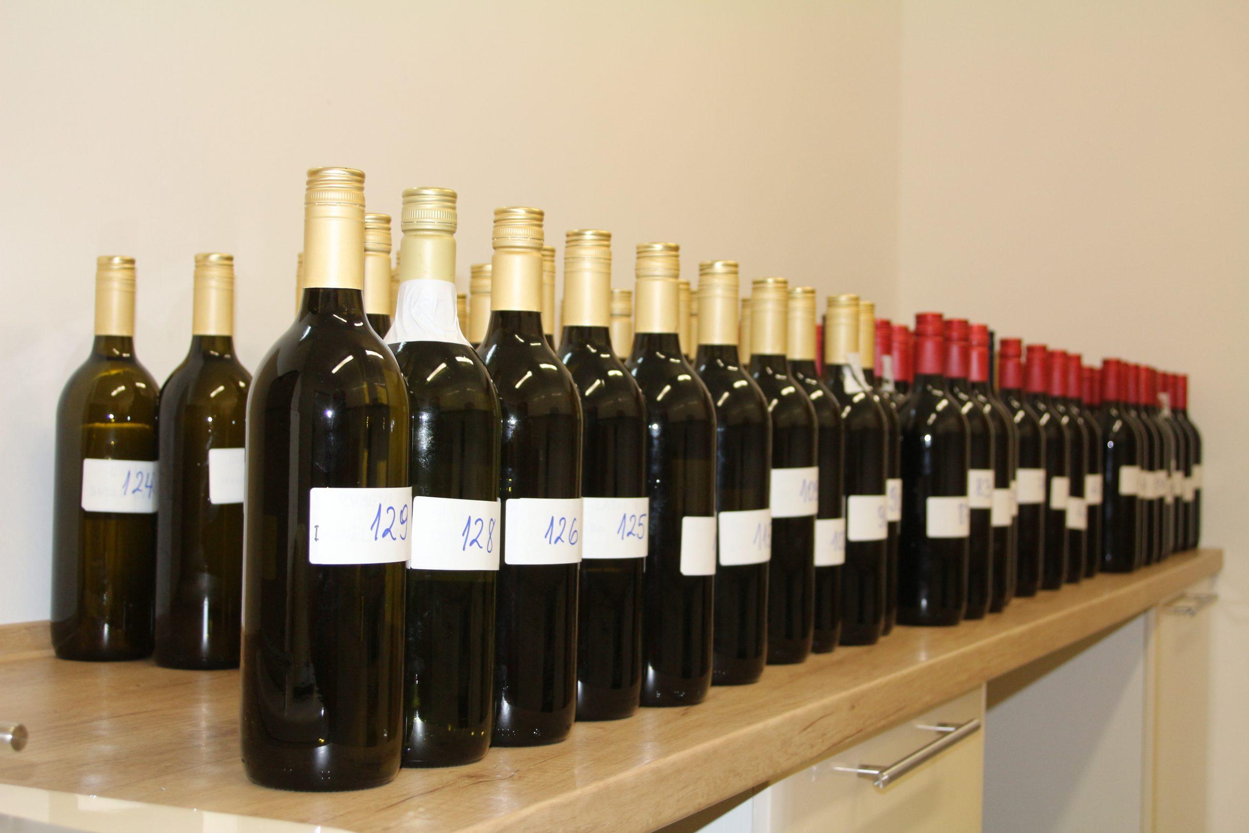 Društveno ocenjevanje vin 2020